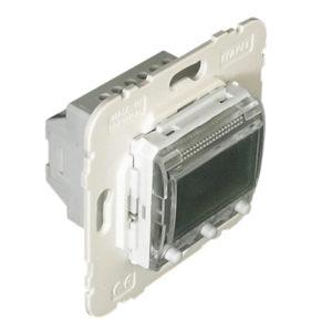 21233 - Комнатный термостат с ИК-управлением