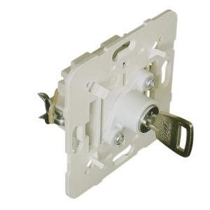 21351 - Механизм выключателя с ключом