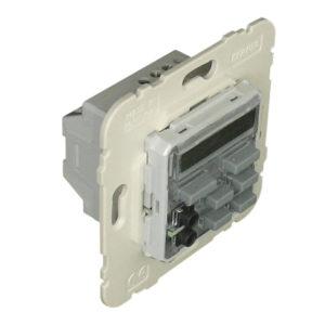 21379 - Одноканальный стерео модуль управления с FM-тюнером и будильником