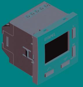 45046 - Таймер цифровой на одну цепь