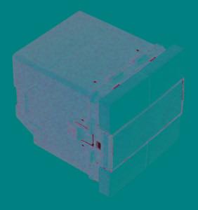 """45164sbr - Четырехкнопочный модуль для управления системами """"умный дом"""" (низкое напряжение)"""