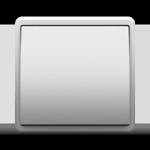 Одноклавишный выключатель - Metalized PR
