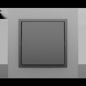 Одноклавишный выключатель - Animato AS