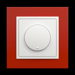 Диммер/проходной выключатель - Animato VG