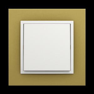Одноклавишный выключатель - Animato UG