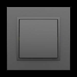 Одноклавишный выключатель - Animato SS