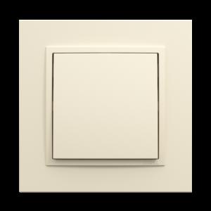 Одноклавишный выключатель - Animato MM