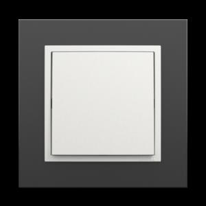 Одноклавишный выключатель - Animato PG