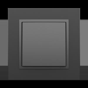 Одноклавишный выключатель - Animato PS