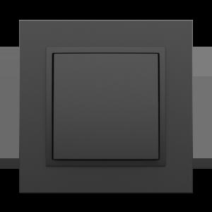 Одноклавишный выключатель - Animato RR