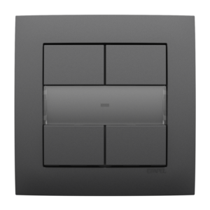 4–кнопочный модуль для систем «умный дом» - Aquarella IS