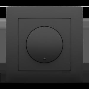 Диммер/проходной выключатель - Aquarella PM