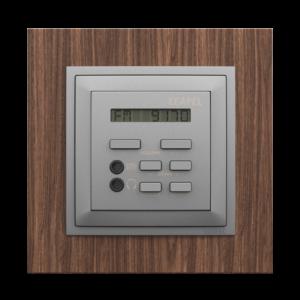 Одноканальный модуль с FM– тюнером, часами и дистанционным управлением  - Arbore NA