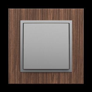 Одноклавишный выключатель  - Arbore NA