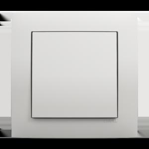 Одноклавишный выключатель - Base BR