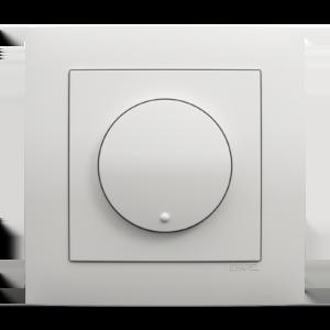 Диммер/проходной выключатель - Base BR