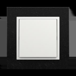 Одноклавишный выключатель  - Petra GG