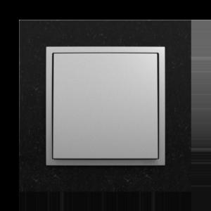 Одноклавишный выключатель  - Petra GA