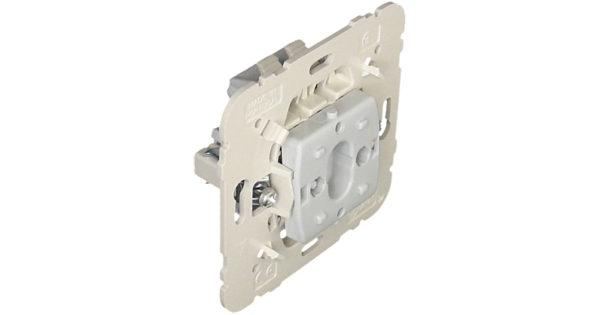Механизм одноклавишного выключателя  1