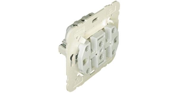 Механизм трёхклавишного выключателя 1