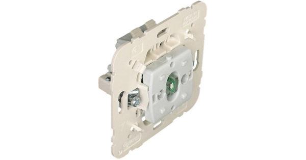 Кнопка с независимой сигнальной лампой  1