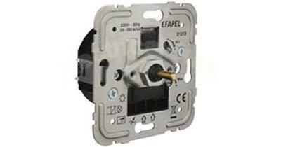Механизм электронного диммера/проходного выключателя - 550W