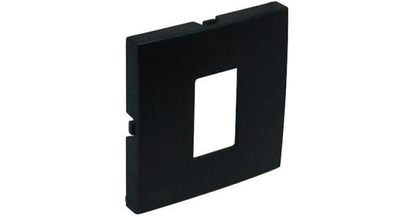 Лицевая панель для телефонной розетки Logus90 1
