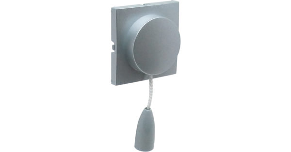 Лицевая панель для кнопочного выключателя (с двумя положениями) Logus90 1