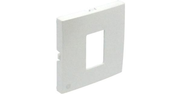 Лицевая панель для розетки RJ-45 Logus90 1