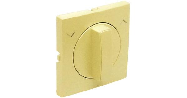 Лицевая панель для 16A поворотного переключателя Logus90 1