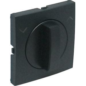 Лицевая панель для 16A поворотного переключателя Logus90