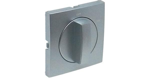 Лицевая панель для поворотного переключателя Logus90 1