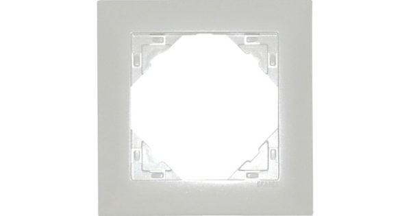 Одиночная рамка Logus90 Aquarella 1