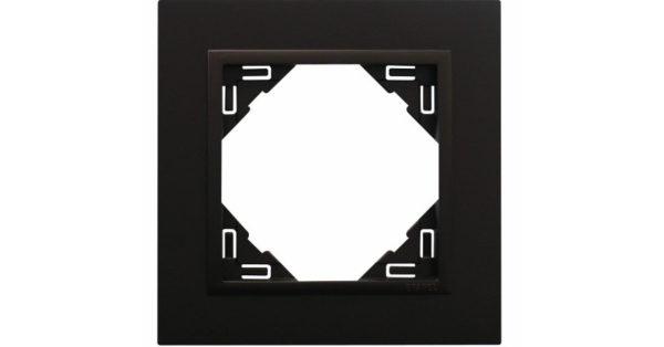Одиночная рамка Logus90 Animato 1