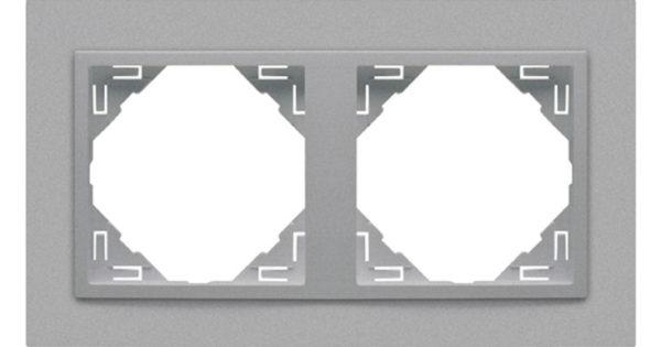 Двойная рамка Logus90 Animato 1