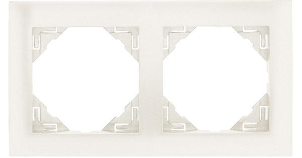 Двойная рамка Logus90 Aquarella 1