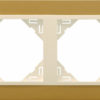 Двойная рамка Logus90 Animato